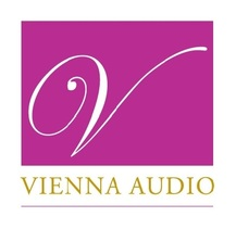 Church Sound Systems Installation - in Cheshire, Shropshire, North Wales - Vienna Audio Logo