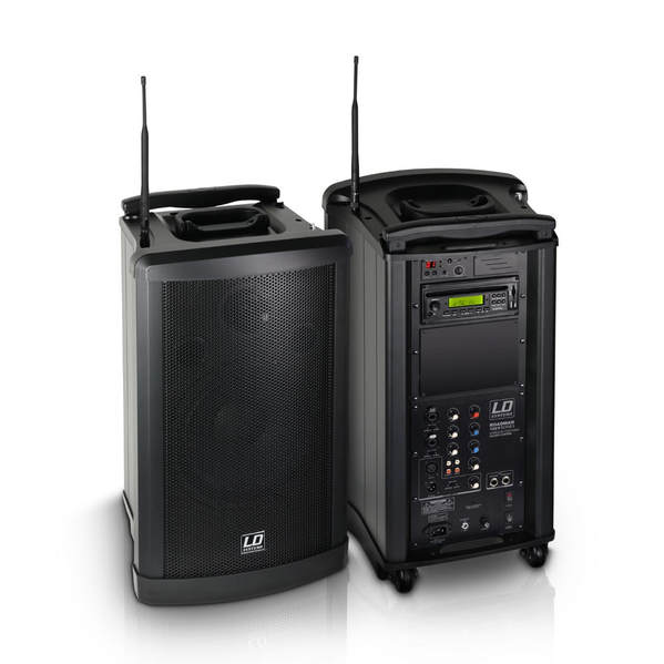 Portable PA System - in Cheshire, Shropshire, Wirral, North Wales